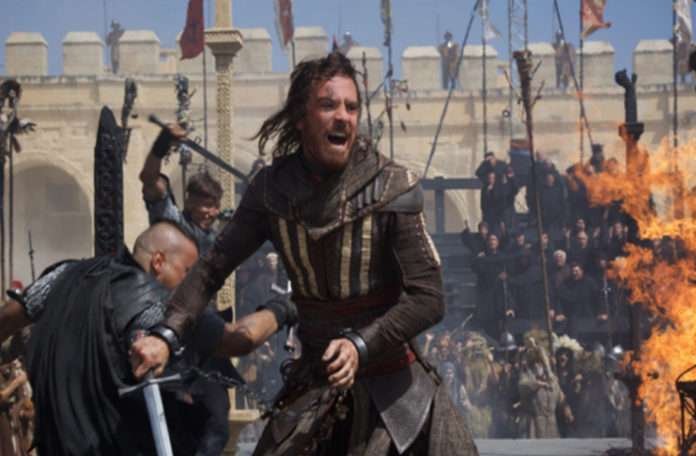 Ubisoft şimdi de Assasins's Creed'e TV dizisi ile devam edecek.