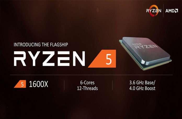 AMD'nin Ryzen 5 serisi İntel'in Core i5 serisinden daha iyi
