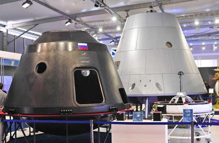 Rusya Federal Uzay Ajansı, Ay'a yolculuk yapacak kozmonot adaylarını seçiyor