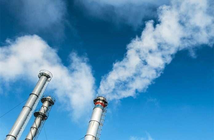 Karbon ayak izi bırakmayan çimento ve karbon nanotüp üretim tesisi