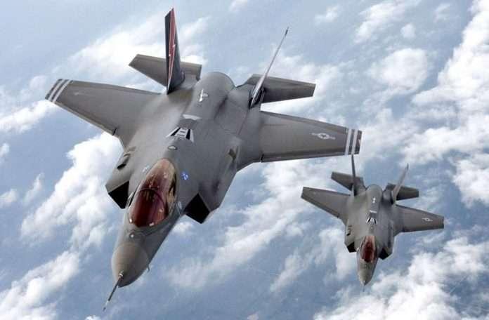 Lockheed Martin F-35 lojistik platformu