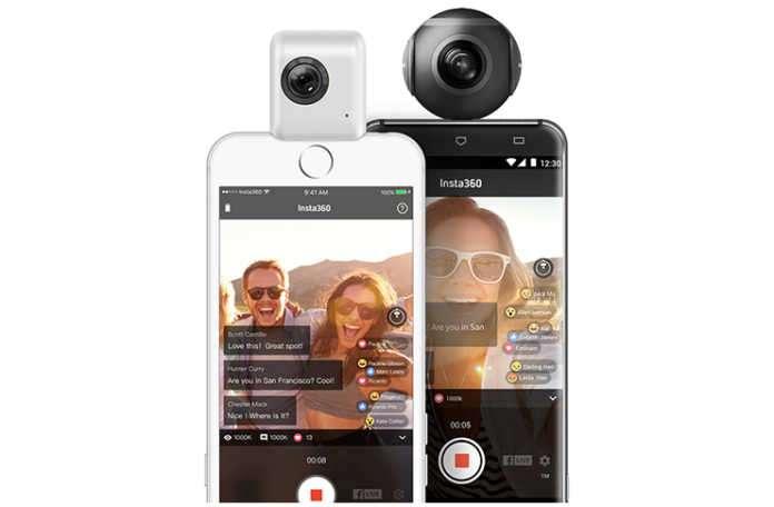 Facebook Live ile 360 derece canlı yayın yapabilirsiniz