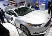 Ford markasının baş mühendisi otonom araç üretmekteki teknik engelleri anlattı