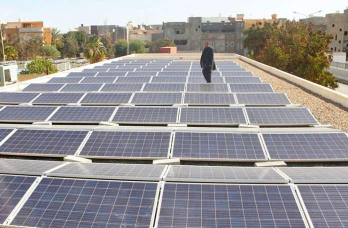 Japon araştırmacılar güneş enerjisi teknolojisinde sınırları zorluyor