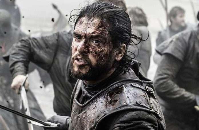 Game of Thrones 8. sezonu sadece altı bölümden oluşacak