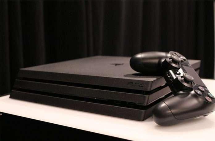 PS4'e harici hard disk desteği geldi