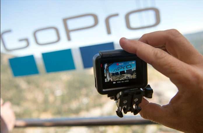 GoPro 2017 yılı ilk çeyreği için koydukları gelir hedefinin üstünde bir sonuç bekliyor.
