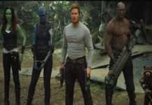 Guardians of the Galaxy Vol.2'nin yeni fragmanı çıktı
