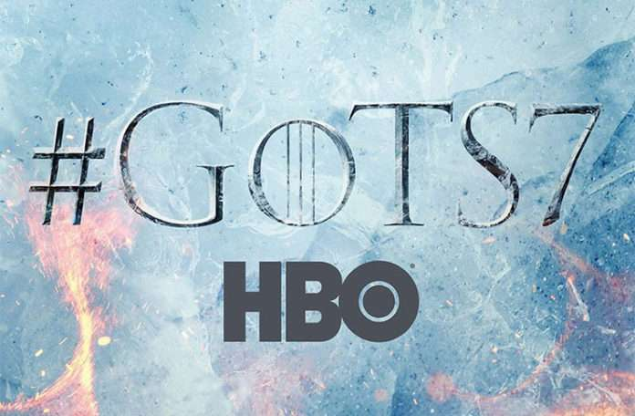 HBO, Game of Thrones 7. sezonun prömiyer tarihini Facebook'tan duyurdu