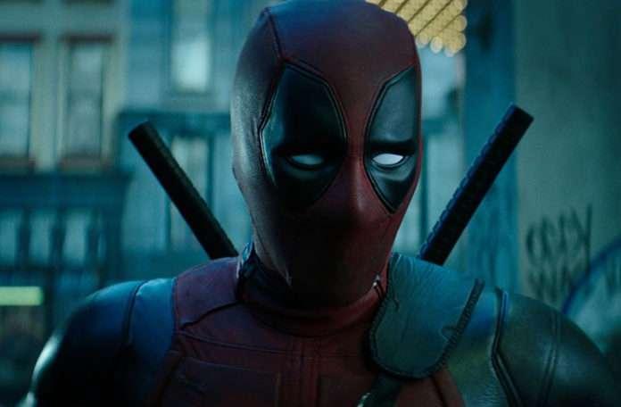 Deadpool'un devam filminin tanıtım videosu internete düşmüş durumda