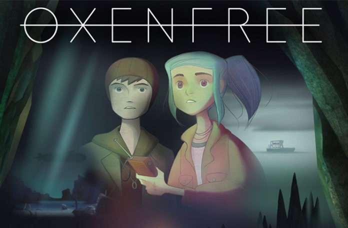 Diyalog seçim özelliğiyle tanınan korku oyunu Oxenfree artık iOS'ta