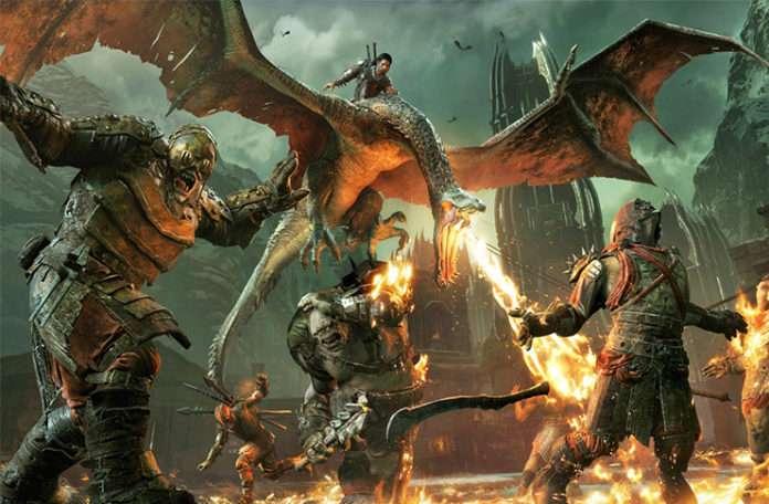 Middle Earth: Shadow of War oynanış videosu yayınlandı