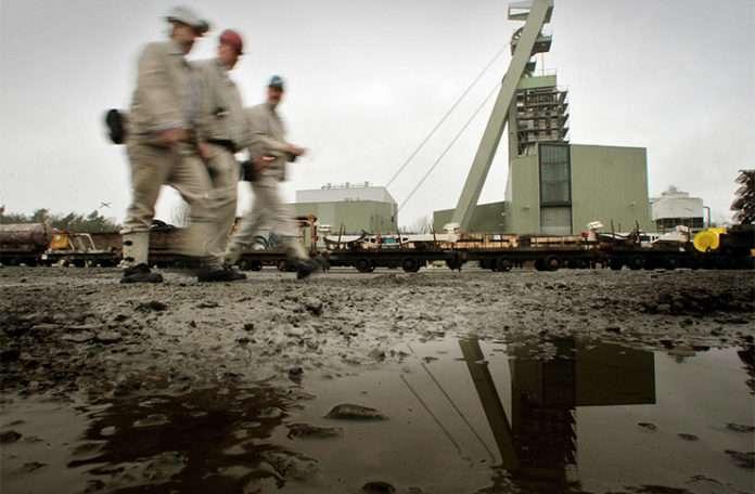 Almanya yarım asırlık kömür madenini hidroelektrik santrale dönüştürmeyi planlıyor