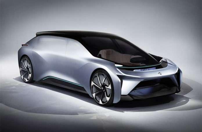Firma sürücüsüz arabalarını 2020 yılında satmayı hedefliyor