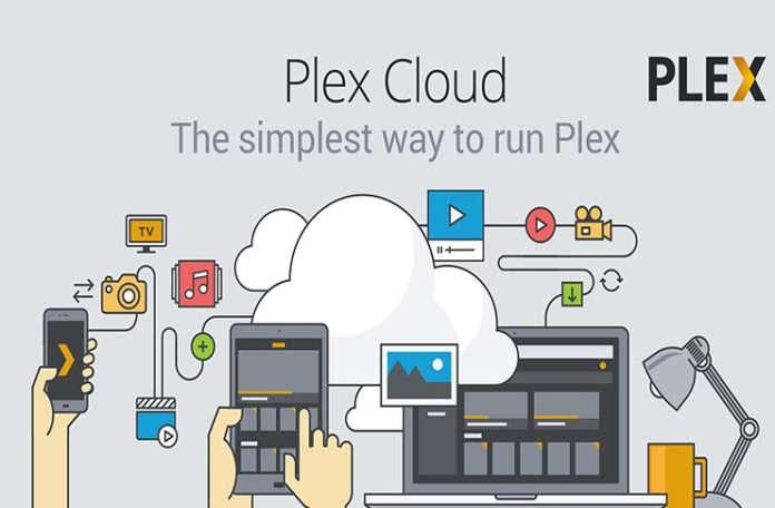 Plex bulut tabanlı medya sunucusu hizmeti kullanıma sunuldu