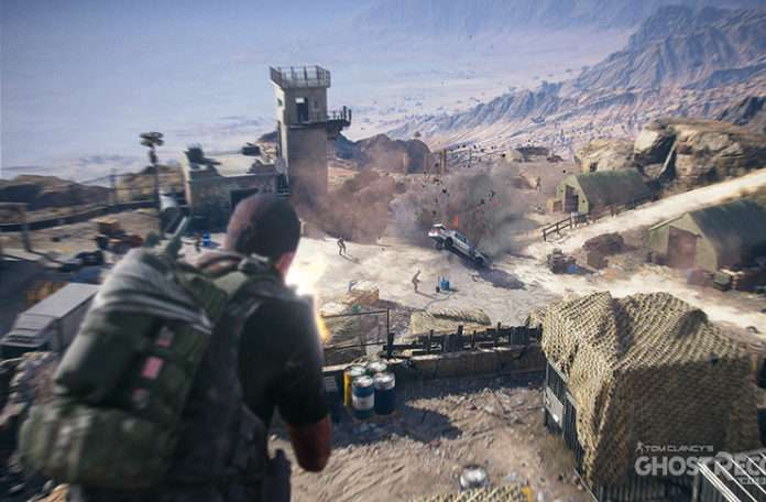 'Ghost Recon: Wildlands' season pass'i iki genişletme paketi