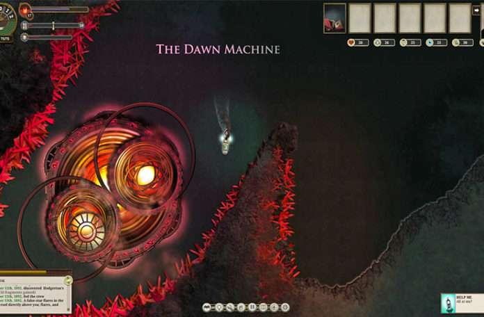 Failbetter Games'in geliştirdiği oyun PC'de yarım milyondan fazla satmıştı
