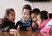 milyonlarca Suriye'li çocuk için ücretsiz eğitime yönelik