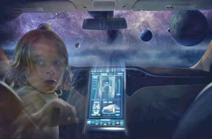 Elon Musk'tan Tesla için 'en iyi fan yapımı reklam' yarışması