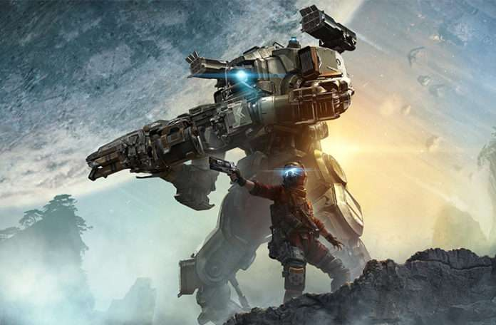 Titanfall 2'ye ücretsiz içerikler geliyor