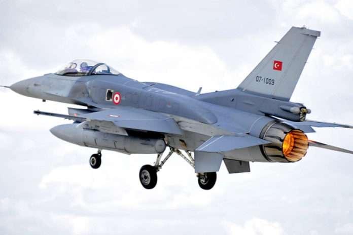 Hollanda'nın askeri gücü