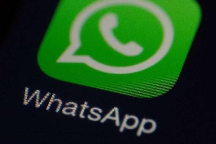 WhatsApp'tan gelen yeni güncelleme