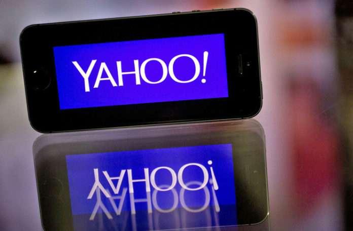 dört Rus vatandaşını Yahoo'ya yönelik ihlalle ilgili