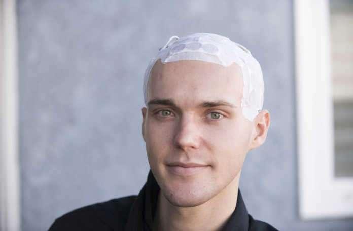 kafatası şapkası, hastaların beyin kanseriyle mücadelelerine yardımcı