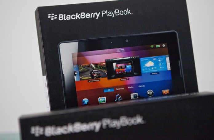BlackBerry ek ürün hedefi arayışı içerisinde