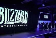 Blizzard eSpor arenası