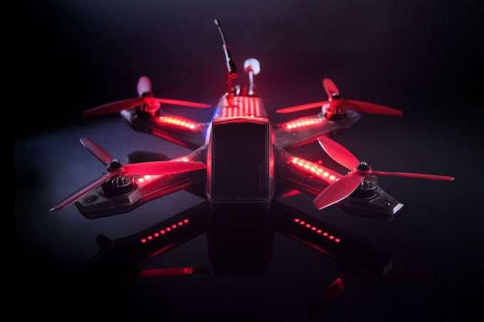 Racer3 Racing Drone