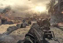 King, Call of Duty'nin mobil versiyonu üzerinde çalışıyor