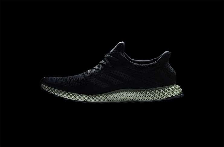 Adidas'ın yeni 3D baskılı koşu ayakkabısı: FutureCraft 4D
