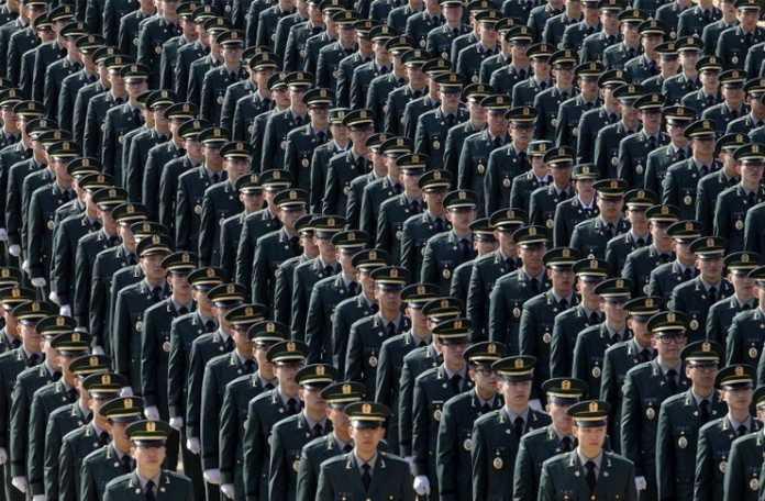 savaş planları Kuzey Kore'li hackerlar tarafından ele geçirildi