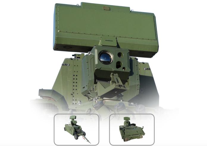 Mobil Arama Radarı 'MAR'