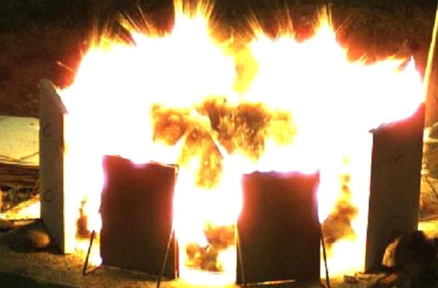 Roketsan Balistik Koruma Merkezi (BKM)