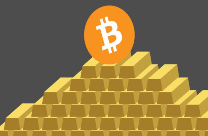 Hem Bitcoin, ve hem de Ether fiyatları şu anda tarihinin en yüksek noktasında