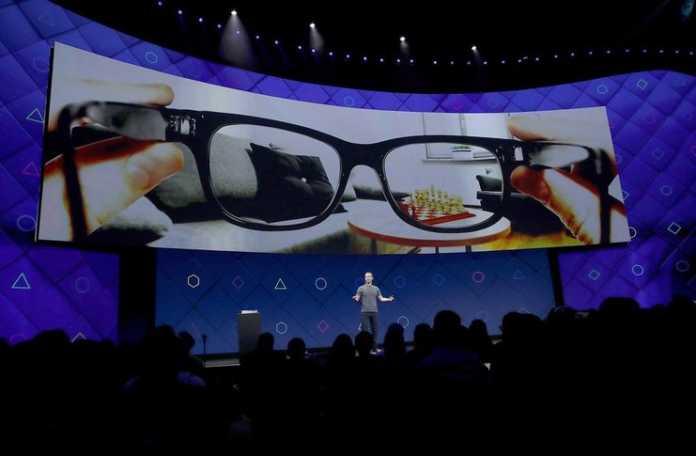 Akıllı telefonlar bir gün yerlerini AR gözlüklere bırakacaklar