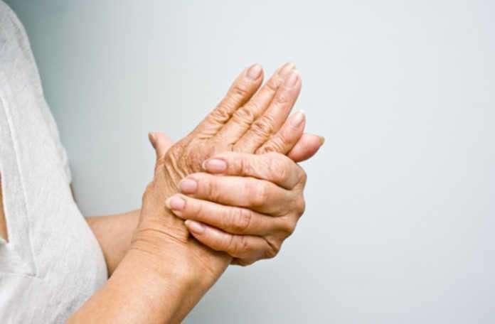 Artrit (eklem iltihabı) tedavisi