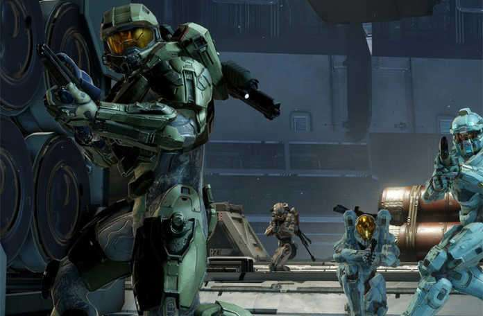 Halo 6 tamamen Master Chief'e yoğunlaşacak!