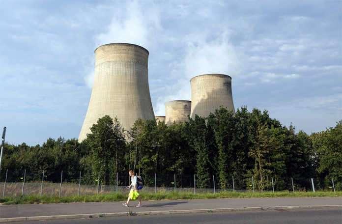 İngiltere son 24 saatini kömür enerjisi kullanmadan geçirdi