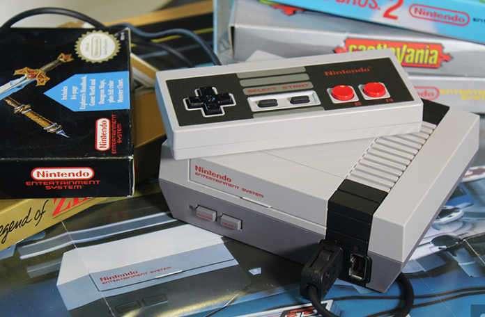 NES Classic Edition alacaklara son çağrı