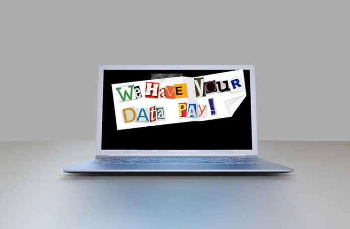 Ransomware, online tehditte zirve yapıyor