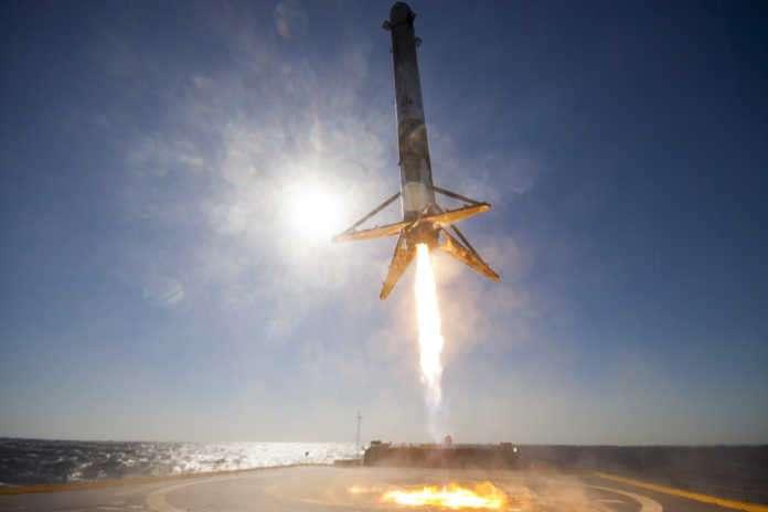 NASA ilk kez bir roket gönderimini NASATelevision'ın YouTube kanalında