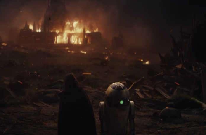 'Jedi'ların sonu mu geliyor?