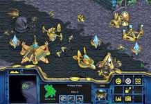 Strateji efsanesi 'StarCraft' artık bedava