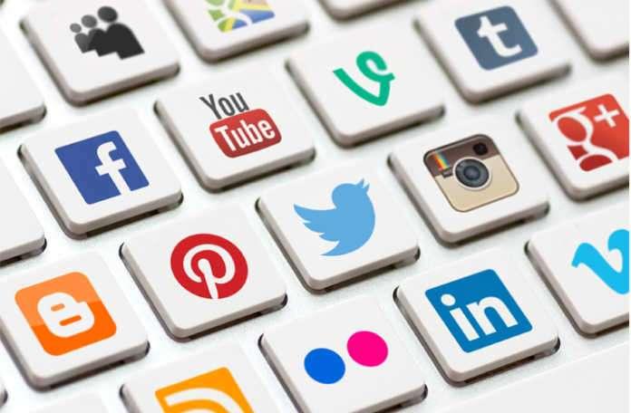 Sosyal medya kullanımı Türkiye'de bu yıl artış gösterdi
