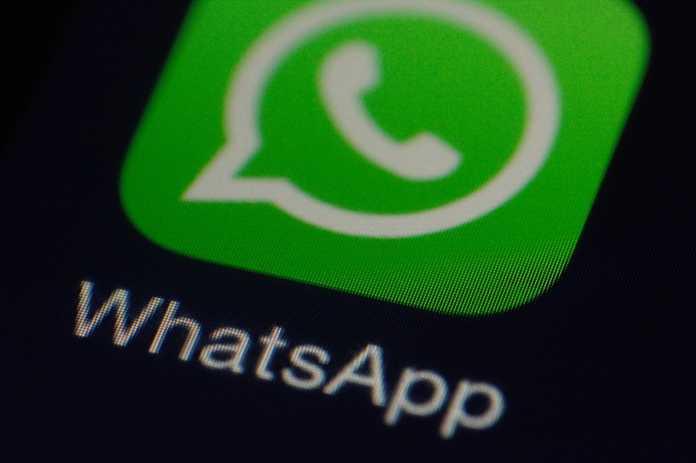 Facebook Almanya'daki WhatsApp
