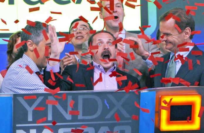 Yandex iki küsur yıl kadar önce Google'a karşı haksız rekabet davası
