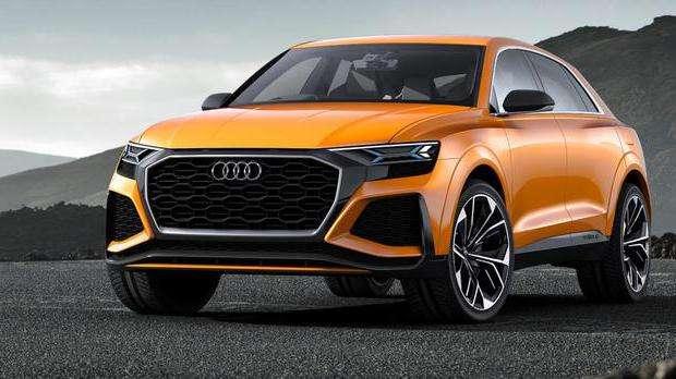 Audi, Q8 ve Q4 ile SUV yelpazesine iki yeni SUV ekliyor